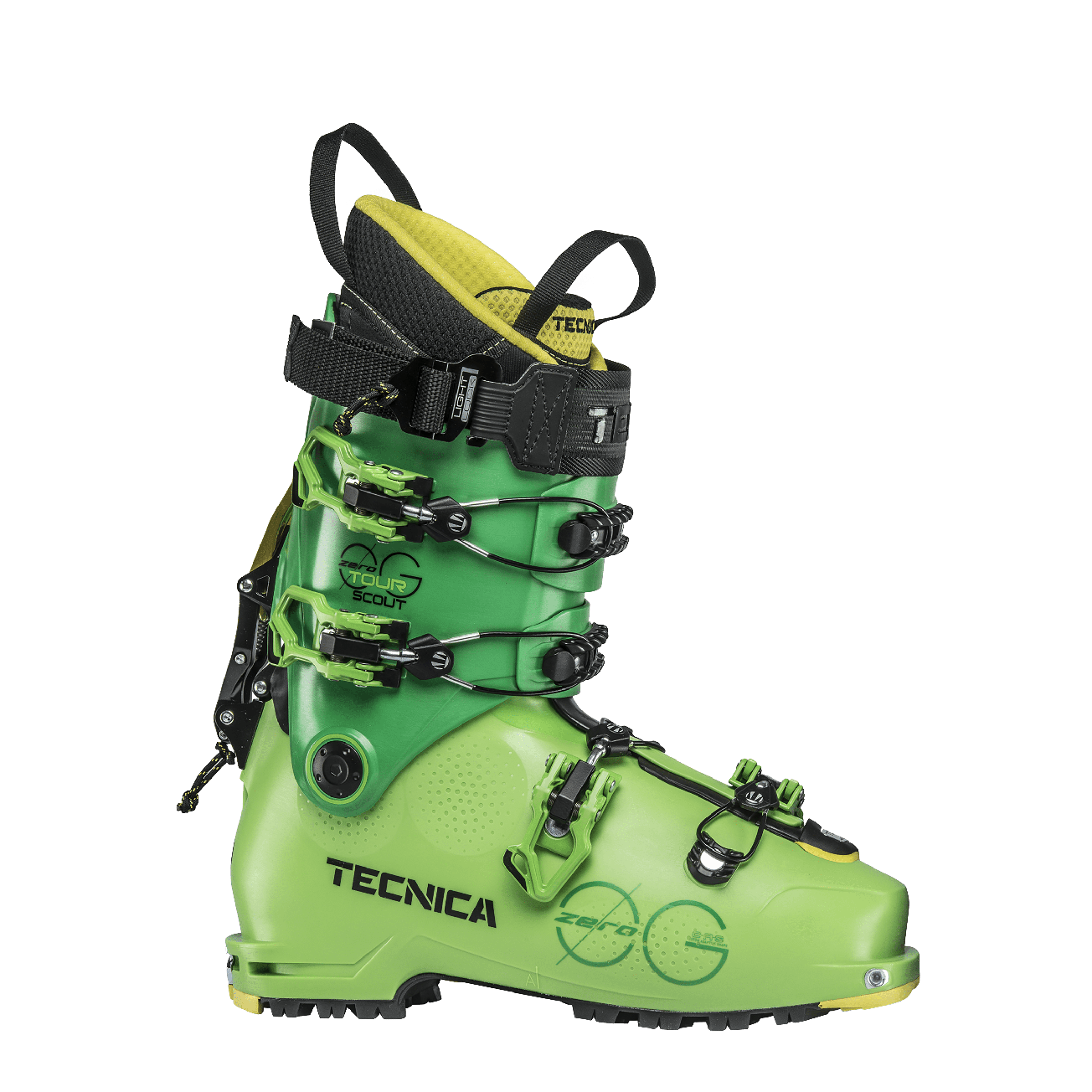 TecnicaZero G Tour Scout Skitourenschuh