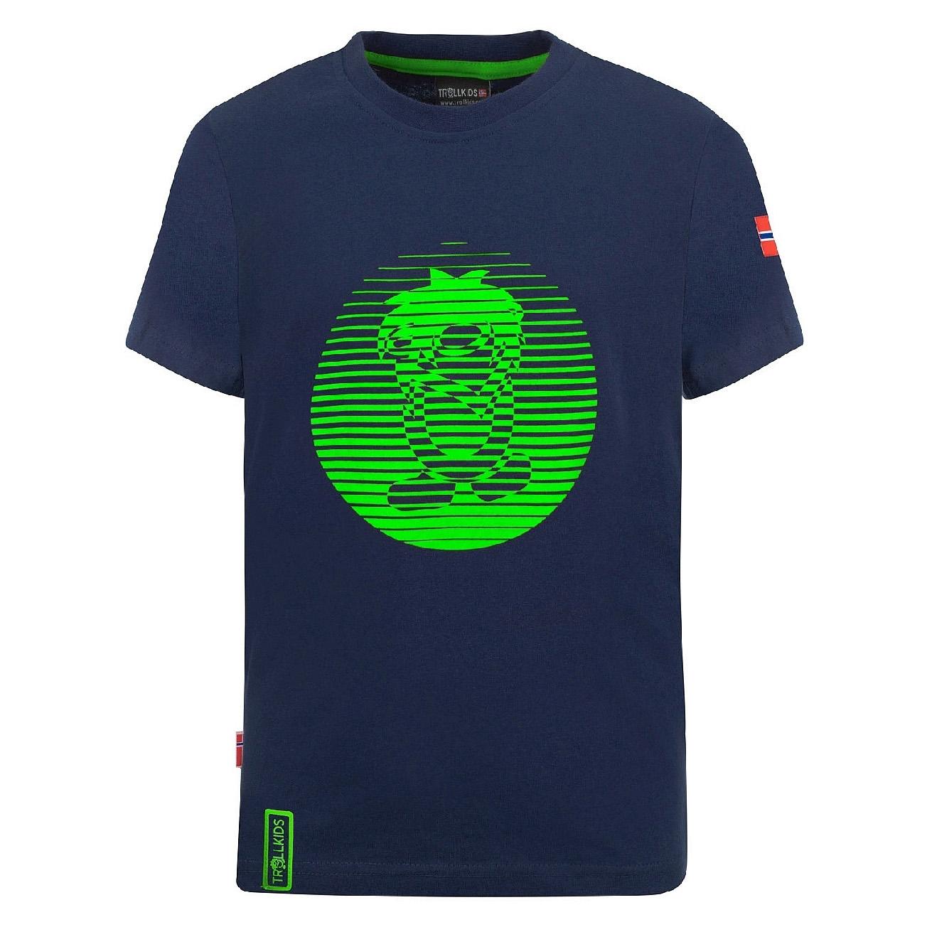 TrollkidsTroll XT jrFunktionsshirt