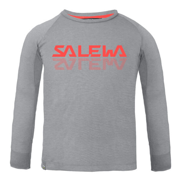 SalewaPuez Baselayer dry jrFunktionsshirt