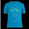 SalewaGraphic dry jrFunktionsshirt