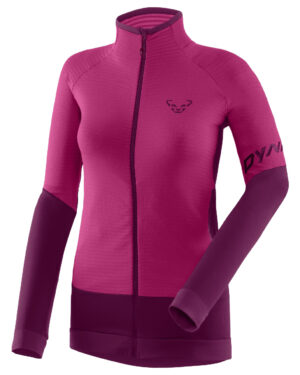 DynafitTLT Light Thermal W Midlayer