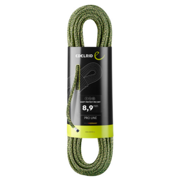 EDELRIDSwift Protect Pro Dry 8,9 mm - 70 mKletterseil