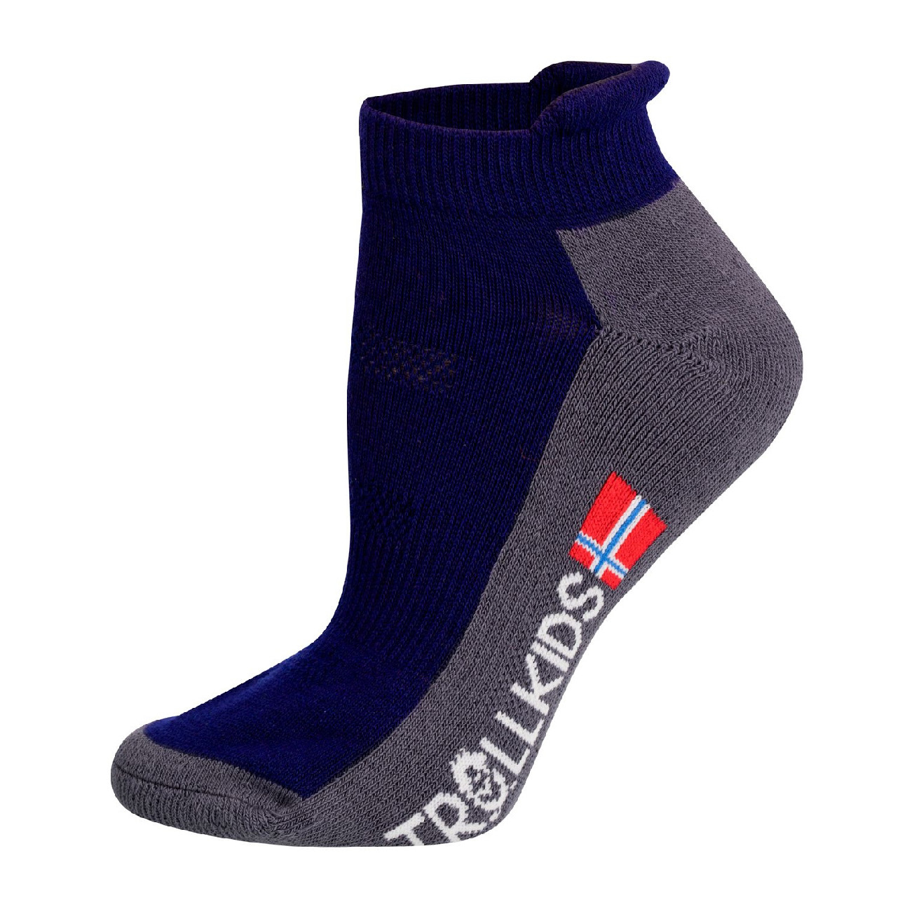 TrollkidsHiking Low Cut jrSocken