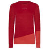LasportivaDash long sleeve W Funktionsshirt