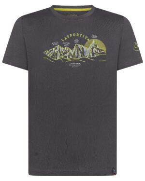 LasportivaView  Logoshirt