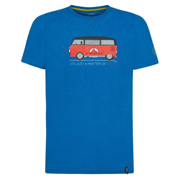 LaSportivaVanLogoshirt