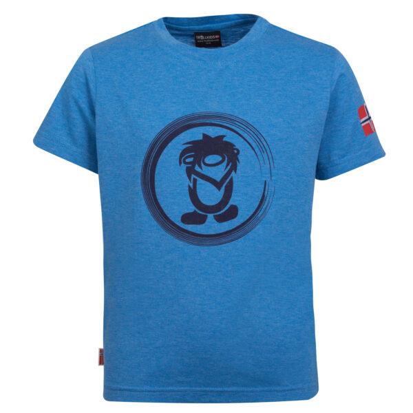 TrollkidsTrollfjord jrFunktionsshirt