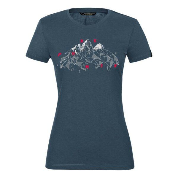 SalewaGeometric Dry WFunktionsshirt
