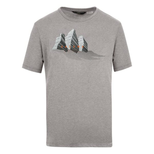 SalewaLines Graphic Dry MFunktionsshirt