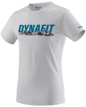 DynafitGraphic Co MLogoshirt