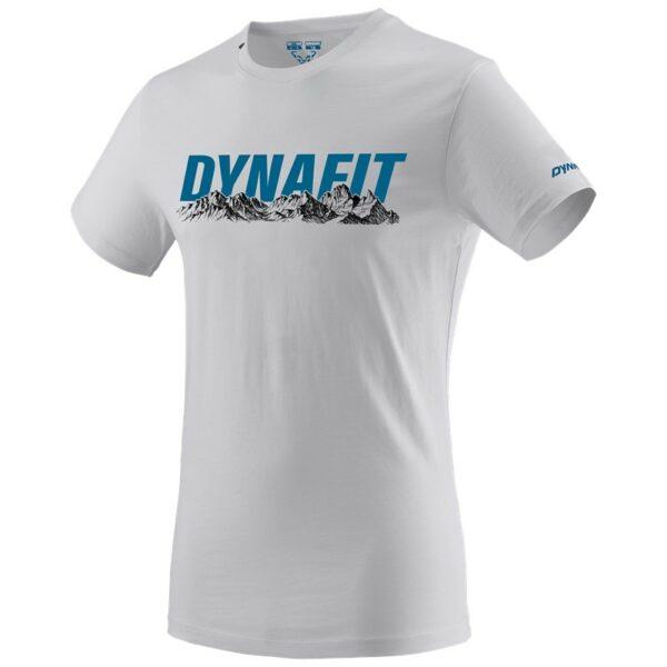 DynafitGraphic Co Herren - T-Shirt