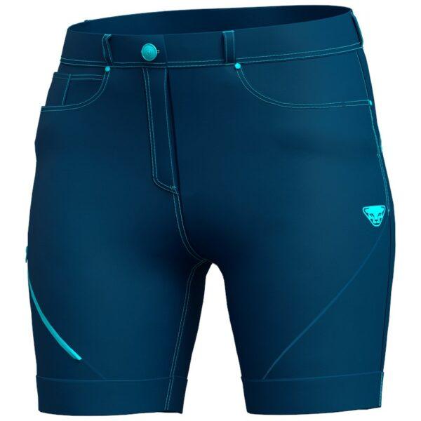 DynafitTransalper DST Damen - Jeans Shorts
