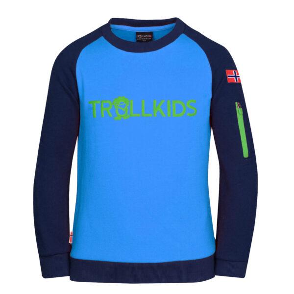 TrollkidsSandefjord jrSweatshirt