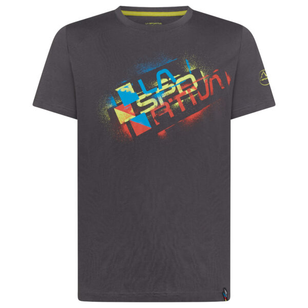 LasportivaSquare EvoFunktionsshirt