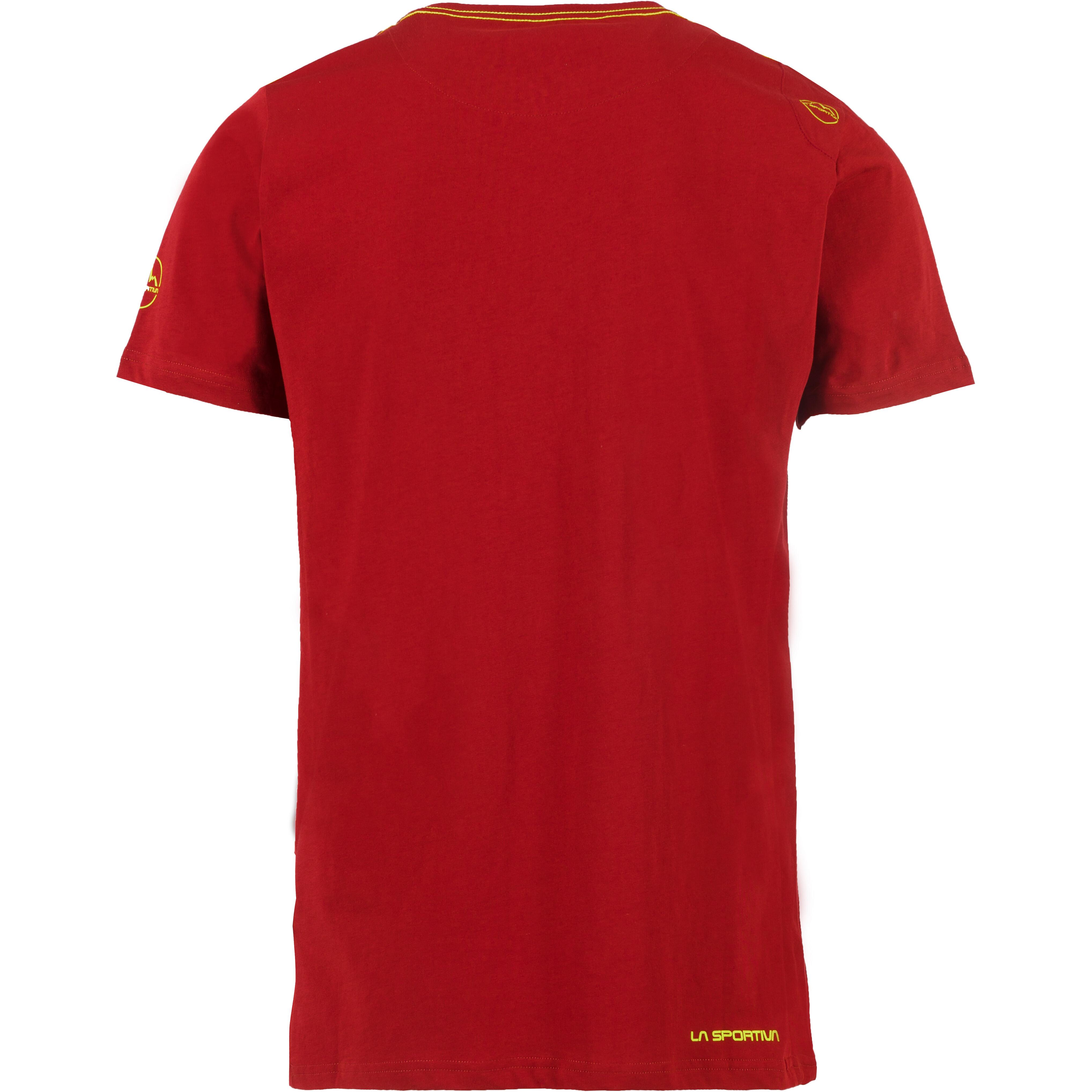 LasportivaHipsterLogoshirt