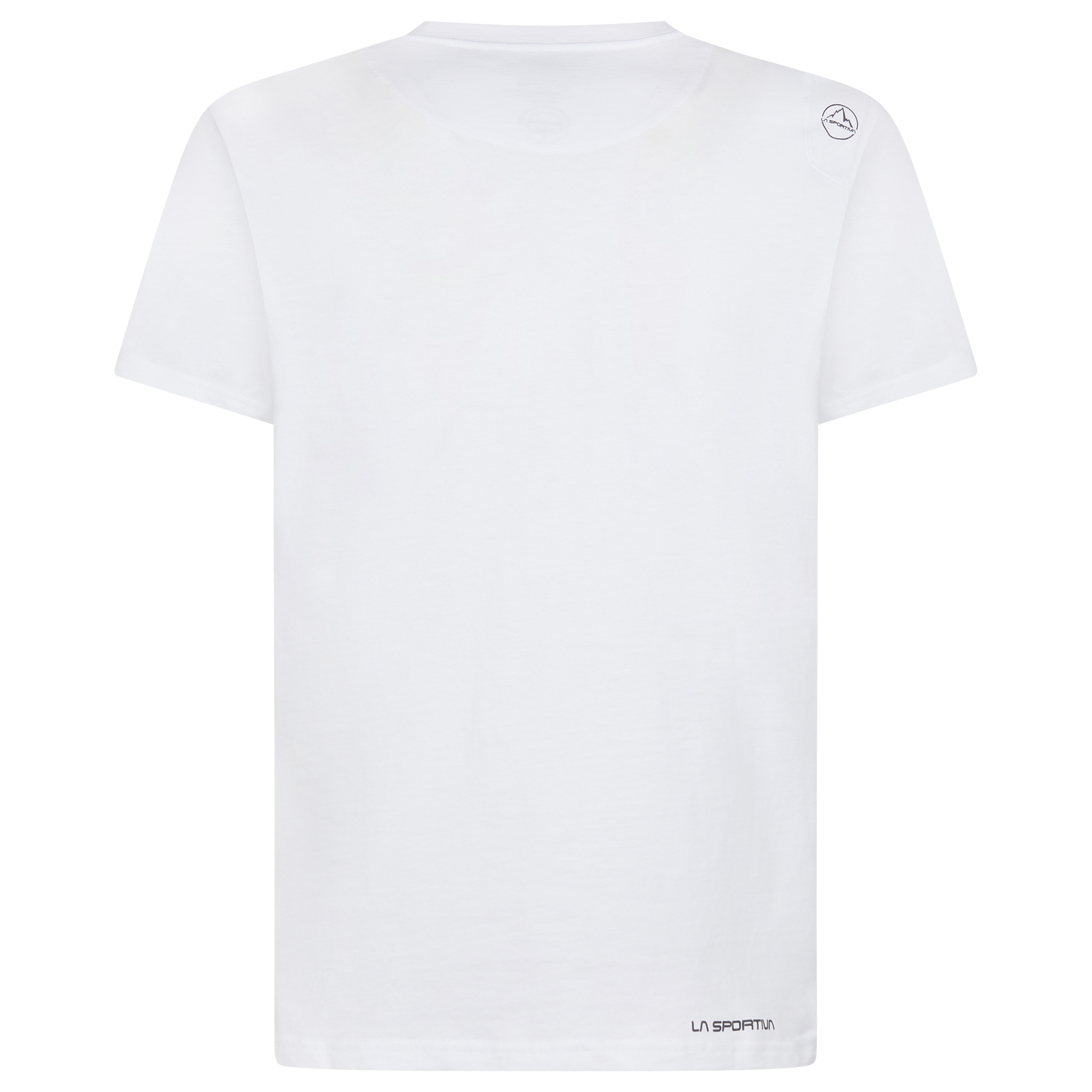 LasportivaSolLogoshirt
