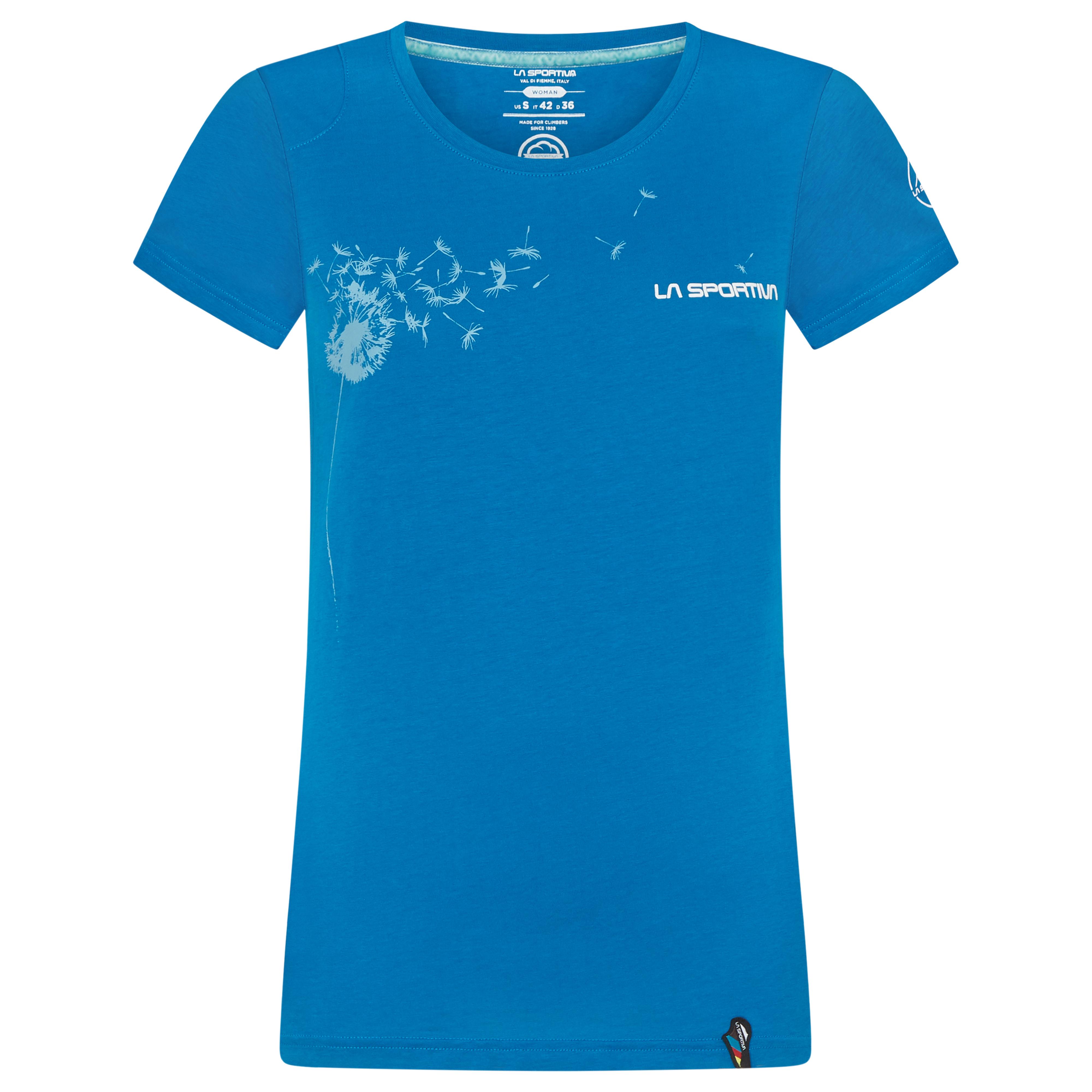 LasportivaWindyLogoshirt