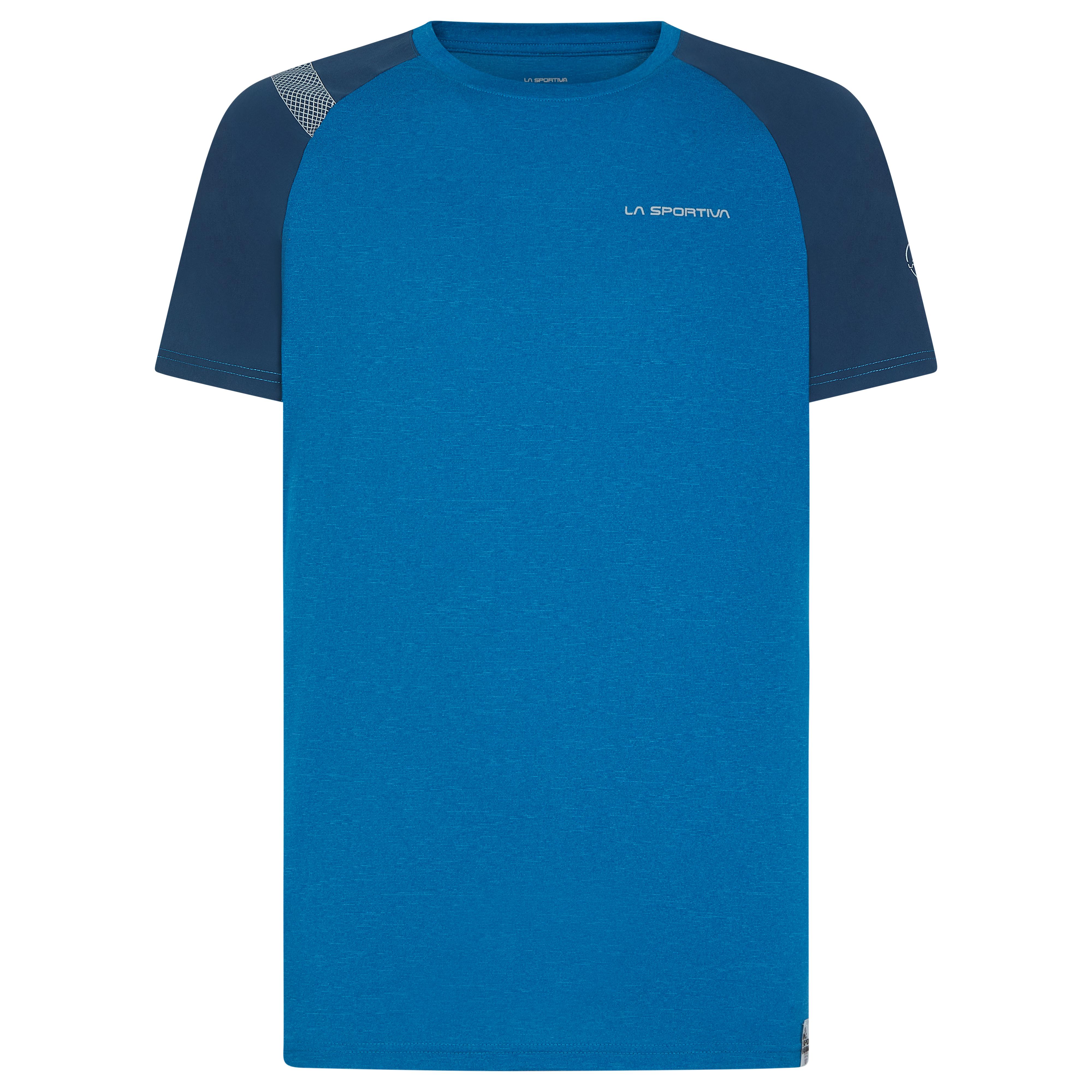 LasportivaStrideLogoshirt